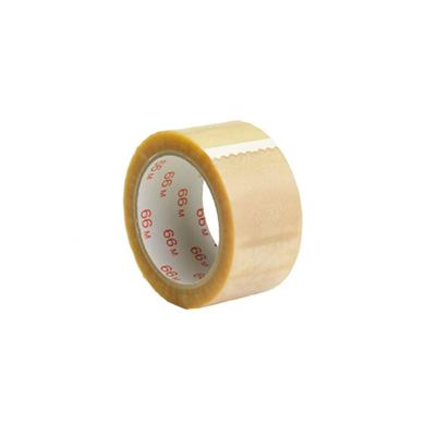Tape PVC Transparent